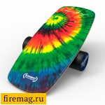 Баланс борд Elements Wakeboard Rainbow