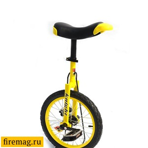 Unicycle Knight Discovery 16""