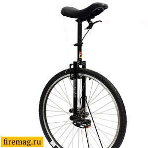 Unicycle Knight Cruiser 29""