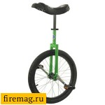 Unicycle Club Freestyle 20""