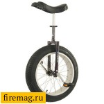 Unicycle Club Purple Monster Unicycle 20""
