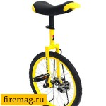 Unicycle Knight Discovery 20""