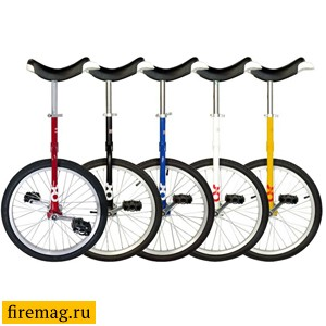 Unicycle Only One 20""