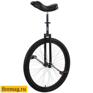Unicycle UDC Club 26""