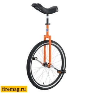 Unicycle UDC Club Freestyle 24""