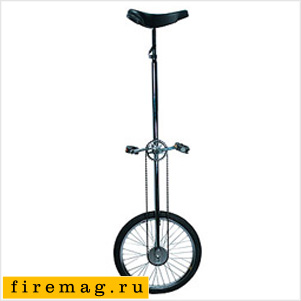 Unicycle M-Wave Giraffe 20""