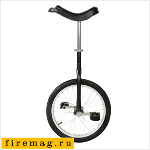 Unicycle only one 18""