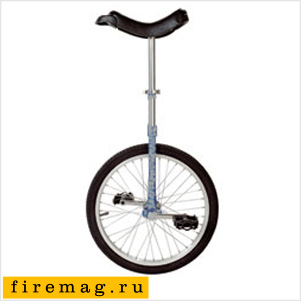 Unicycle only one 24""
