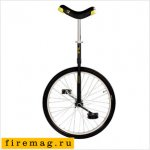 Unicycle QU-AX luxus 24""