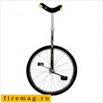 Unicycle QU-AX luxus 26""