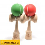 AERO Kendama Rubber