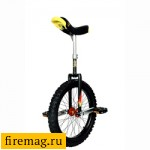 Unicycle QU-AX muni 20""
