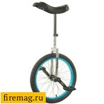 Unicycle Nimbus II 20""