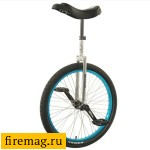 Unicycle Nimbus II 24""